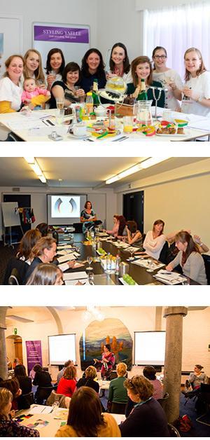 Workshop make up  - kleuradvies -  stijladvies